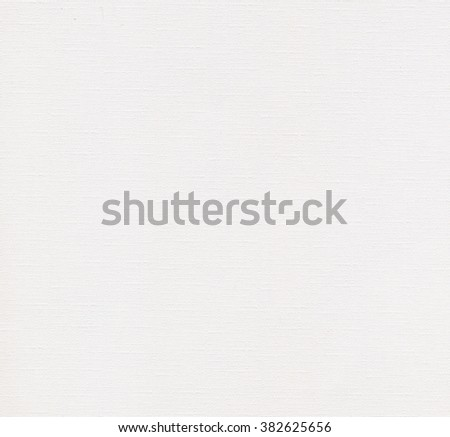 White paper texture useful as a background - stock photo