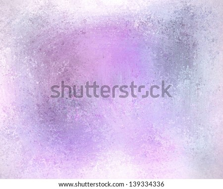 white purple background soft muted color pale pastel background lavender lilac color watercolor background illustration faded worn vintage grunge background texture distressed rough wash design layout - stock photo