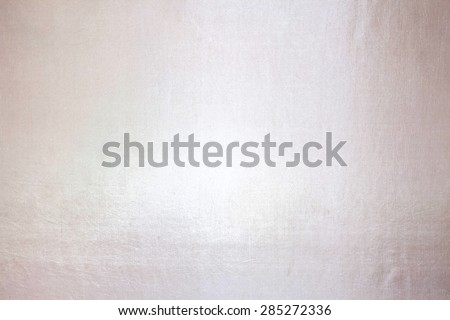 white silk texture - stock photo
