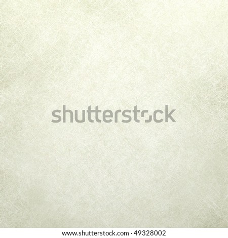 white smudge texture background blank with copy space - stock photo