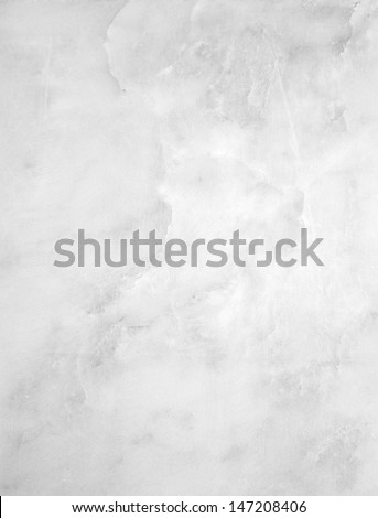 White Soft Marble.  - stock photo