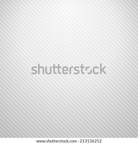 White striped background  - stock photo