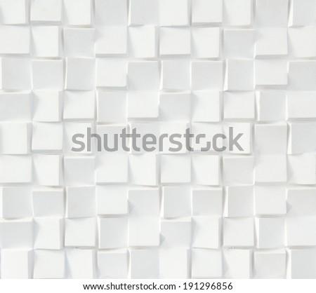 White texture background, seamless - stock photo