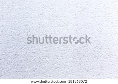 White textured background./ White Texture. - stock photo