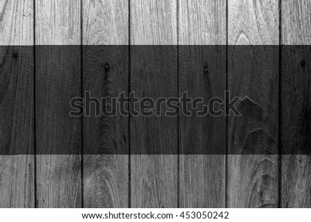 White vintage wood surface