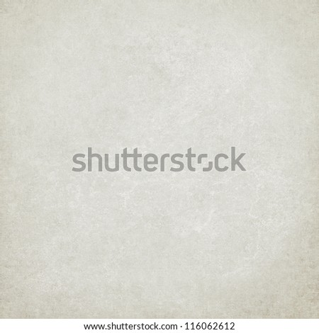 white wall texture grunge background with subtle scratches - stock photo