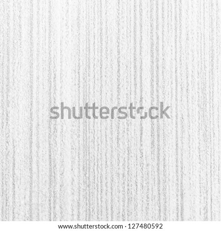 White Wallpaper Texture - stock photo