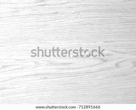 White wood background Abstract Plywood Interior Decoration