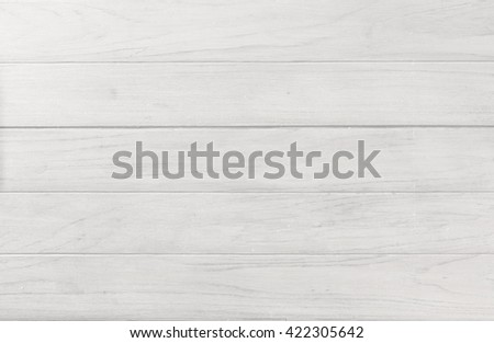 White wood panel background