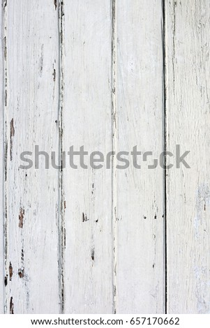 White wood texture, background