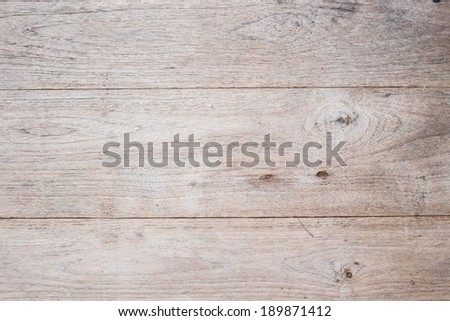 white wood weathered texture background - stock photo
