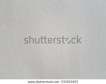 White Wooden Door Texture Used For Background