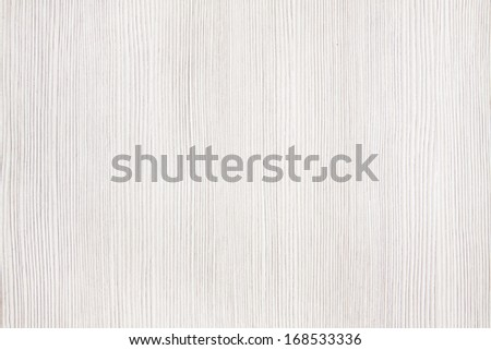 White wooden texture background. - stock photo