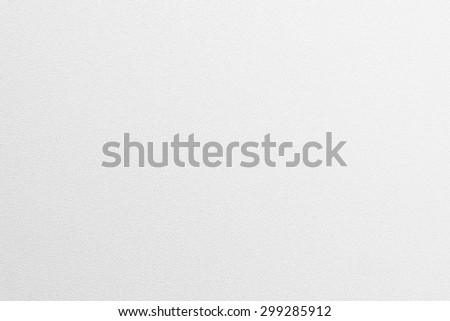 White woven canvas with natural patterns. fabric texture - stock photo