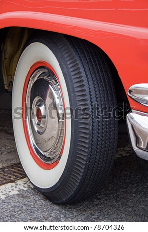 Vintage Hubcap Stock Images Royalty Free Images Amp Vectors