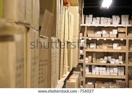 wholesale - stock photo