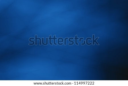 Wide space dark blue website pattern
