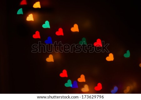 Will you be my Valentine? - stock photo