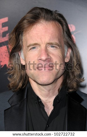 "William Pohlad at ""The Runaways"" Los Angeles Premiere, Cinerama Dome, Hollywood, CA. 03-11-10"
