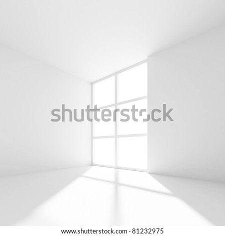 Window Background - stock photo
