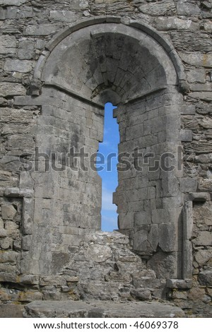 Old Abandoned Stone House Stock Photo 46069372 Shutterstock