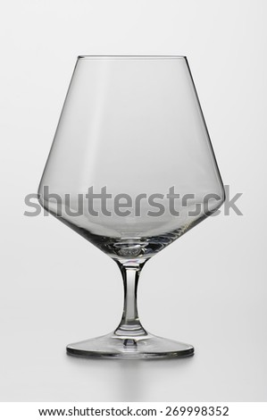 wineglass - stock photo