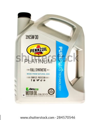 5w stock images royalty free images vectors shutterstock for Pennzoil 5w 30 synthetic motor oil