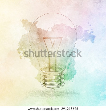 Winning Idea or Business as a Concept background - stock photo