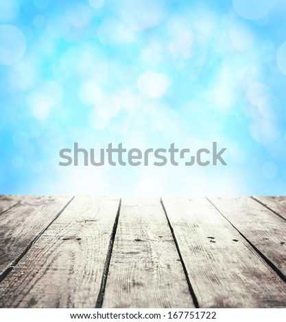 Rustic Background Templates Winter Rustic Template