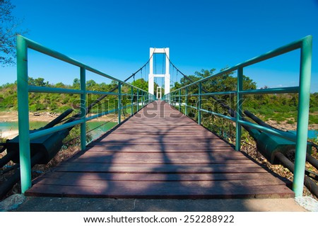Suspended-deck Stock Photos, Images, & Pictures | Shutterstock