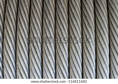 Wire-rope Stock Images, Royalty-Free Images & Vectors | Shutterstock