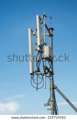 wireless - stock photo
