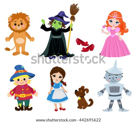 Wizard Of Oz Stock Images, Royalty-Free Images & Vectors ...