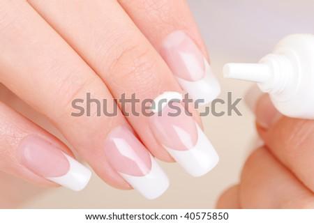 Caring For Fingernails 27