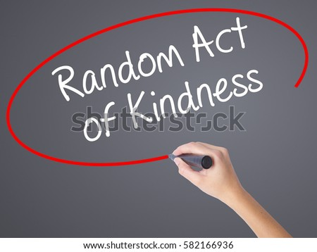 what is kindness essay