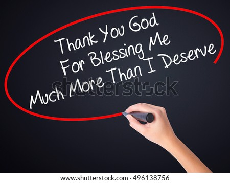 god bless essay How can we find god's blessing for our country what has gone wrong in  america & how can we fix it an essay with answers presented by whatsits  galore.