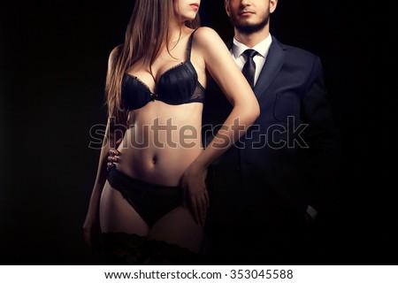 fetish-sexuality