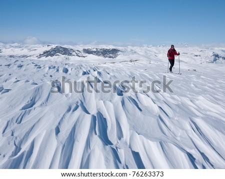 norsk sex side Ski
