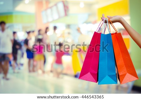 Mall Bags