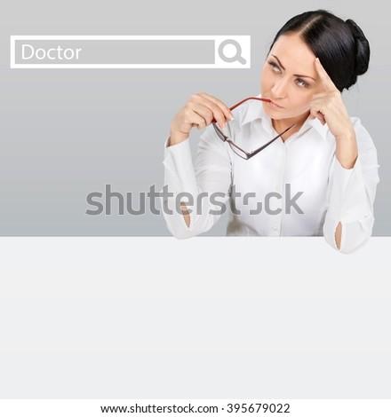 Women. - stock photo