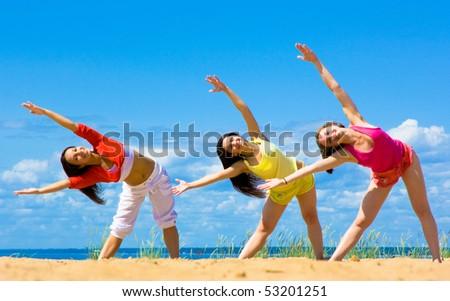 women - stock photo