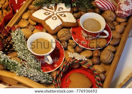 wonderful christmas time christmas coffee great christmas morning lovely chrostmas time together - A Wonderful Christmas Time