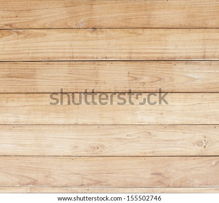 wood background - stock photo