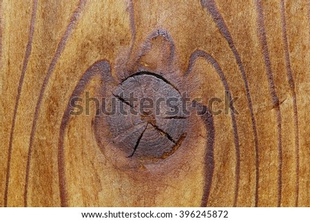 Wood background and close-up . - stock photo