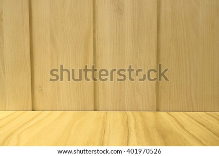 Wood background detail