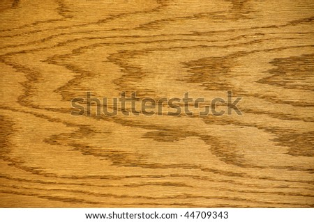 wood background, oak board
