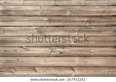 Wood Background Texture. Background of wooden planks - stock photo
