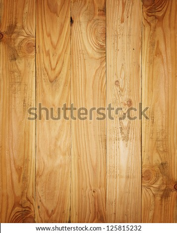 Wood background with natural textures - stock photo