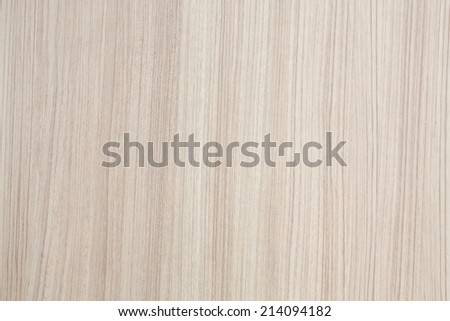 Wood blonde texture for background - stock photo