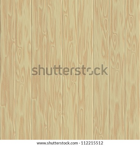 Wood board. Seamless texture.